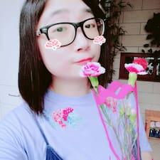 雅雯 felhasználói profilja