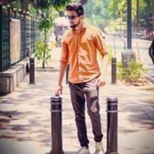 Prakarsh User Profile