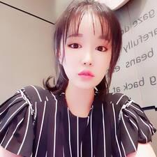 Perfil do usuário de Seoyeon