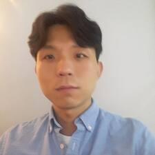 상경 User Profile