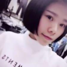 清霞 felhasználói profilja