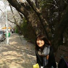 Profil utilisateur de Siu Lin Candy