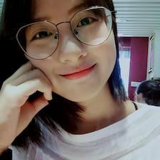Profil utilisateur de 依婷