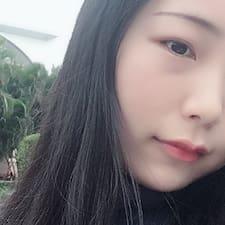 Profil utilisateur de 喻潇凌