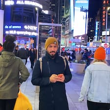 Mohammed - Profil Użytkownika