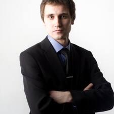 Яков - Uživatelský profil