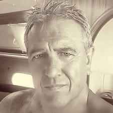 Jean Laurent User Profile