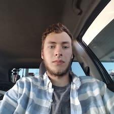 Profil utilisateur de Noah