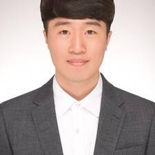 Nutzerprofil von 태석