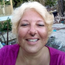 Tammie - Profil Użytkownika