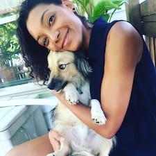 Jessie Mae Kullanıcı Profili