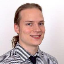 Ridzert User Profile