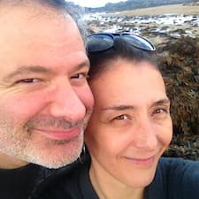 Profil korisnika Raphaël Et Nathalie