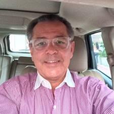 Profil korisnika João Airton César