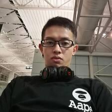 宇森 User Profile