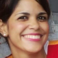 Flavinha User Profile