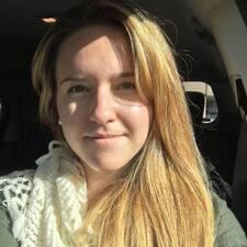 Nicolette Kullanıcı Profili