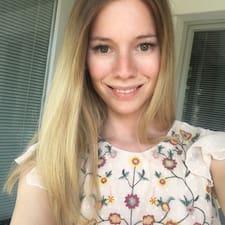 Profil utilisateur de Kim-Julia