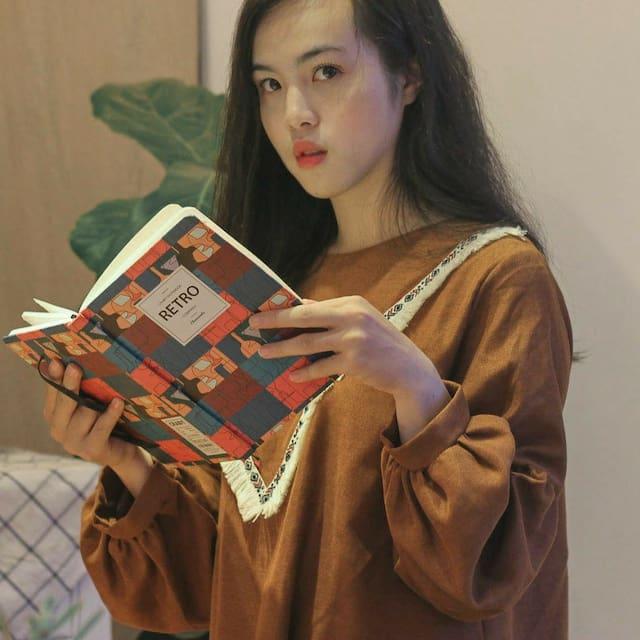 Annie's guidebook