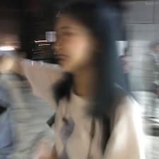 小惠 User Profile