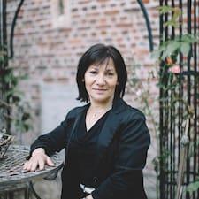 Maria Amparo的用戶個人資料