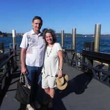 Profil utilisateur de Dave And Cathie