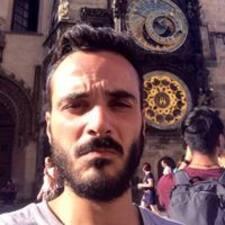 Niccolò的用戶個人資料