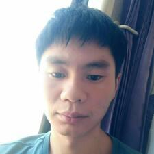 良杰 felhasználói profilja