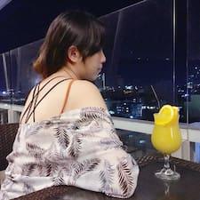 Kuan-Ching User Profile