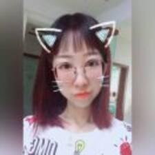 Profil utilisateur de 胜楠