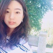 Профиль пользователя Ji Young