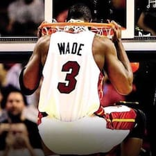 Wade User Profile