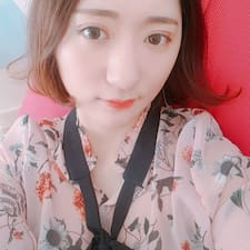 Gebruikersprofiel Seohyeon