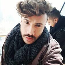 Το προφίλ του/της Diego