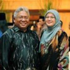 Profilo utente di Mohd Nor