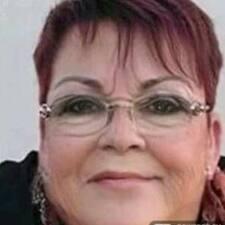Marie-Dominique felhasználói profilja