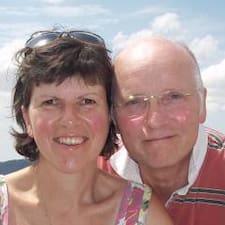Profil utilisateur de Richard And Dawn