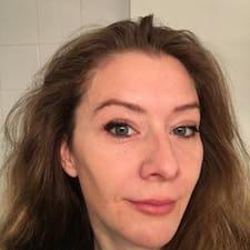 Gwen User Profile