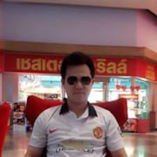Wanchai Kullanıcı Profili