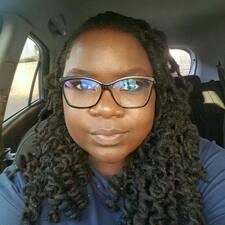 Профиль пользователя Nthabiseng