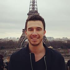 Profil korisnika Alexandre Pkgm