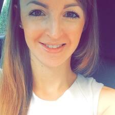 Anna Natasia - Uživatelský profil