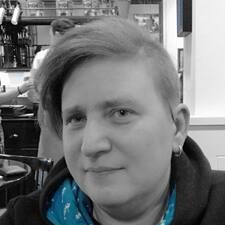 Marlene - Uživatelský profil