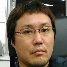 糸井さんのプロフィール