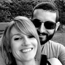 Profilo utente di Julien & Mélissa
