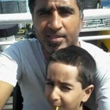 Profil utilisateur de Azkar-Ahmed