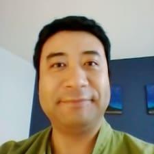 前田さんのプロフィール