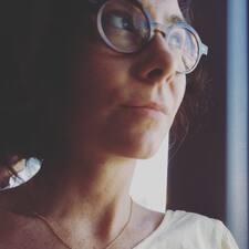 Elen - Uživatelský profil
