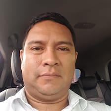 Профиль пользователя Pablo Renato