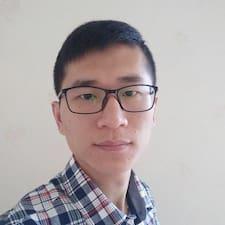 尖子 - Uživatelský profil
